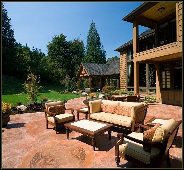 Mexican Patio Decorating Ideas