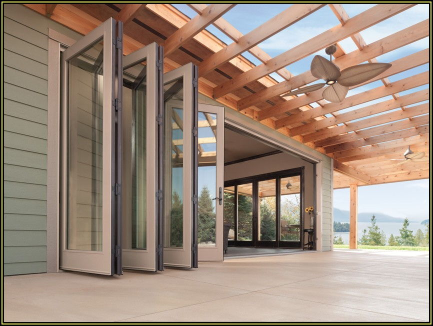 Milgard Vs Andersen Patio Doors