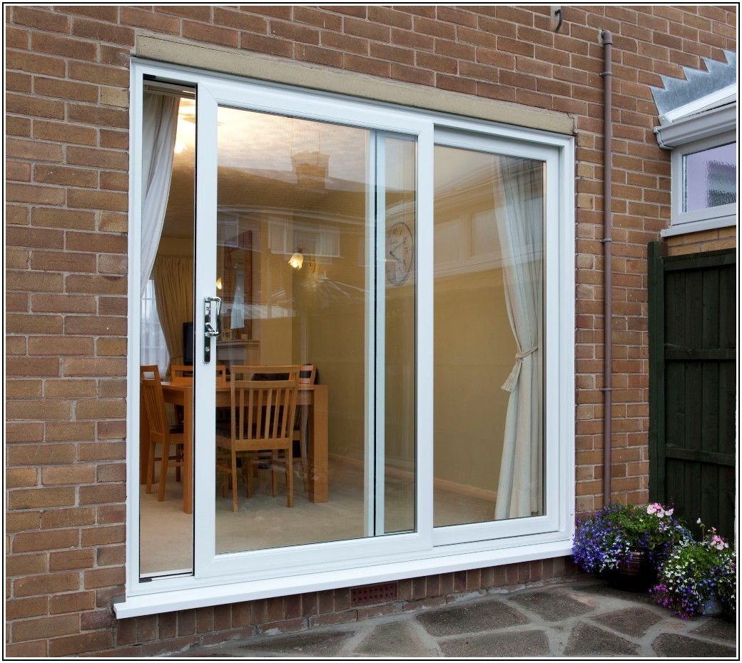 Modern Sliding Patio Doors Uk