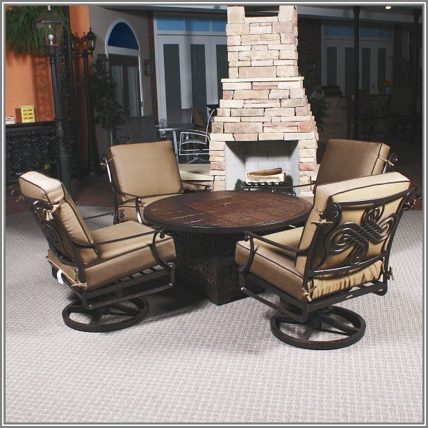Monte Cristo Collection Patio Furniture