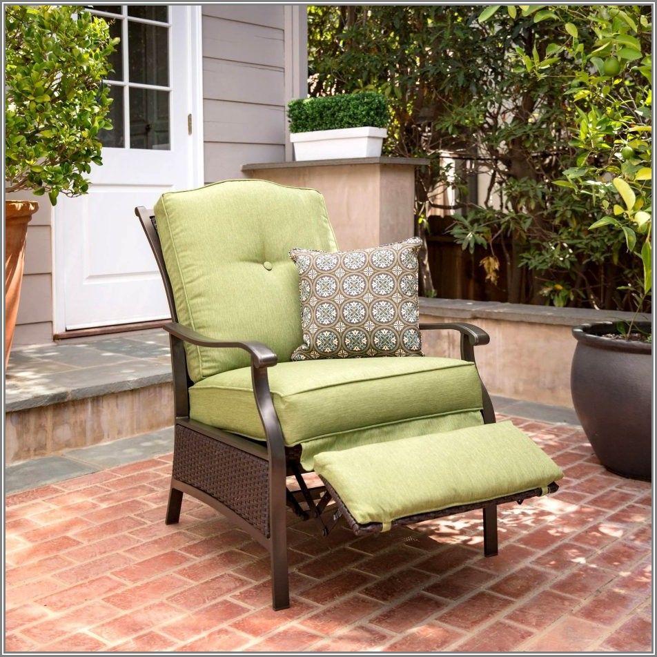 Most Comfy Patio Furniture