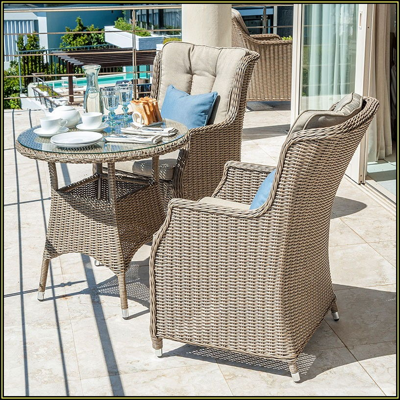 Natural Rattan Patio Furniture