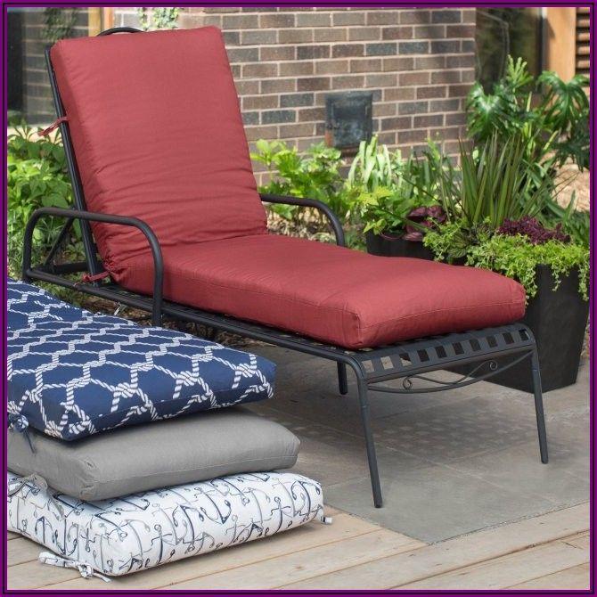 Nautical Patio Chair Cushions