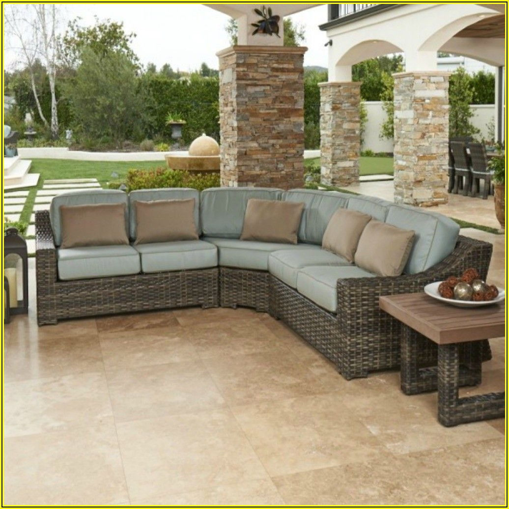 Nci Wicker Patio Furniture