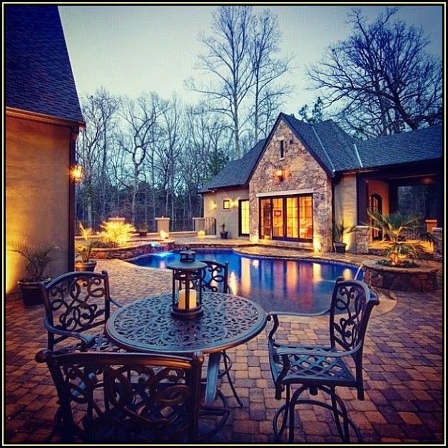 New Patio Homes In Concord Nc