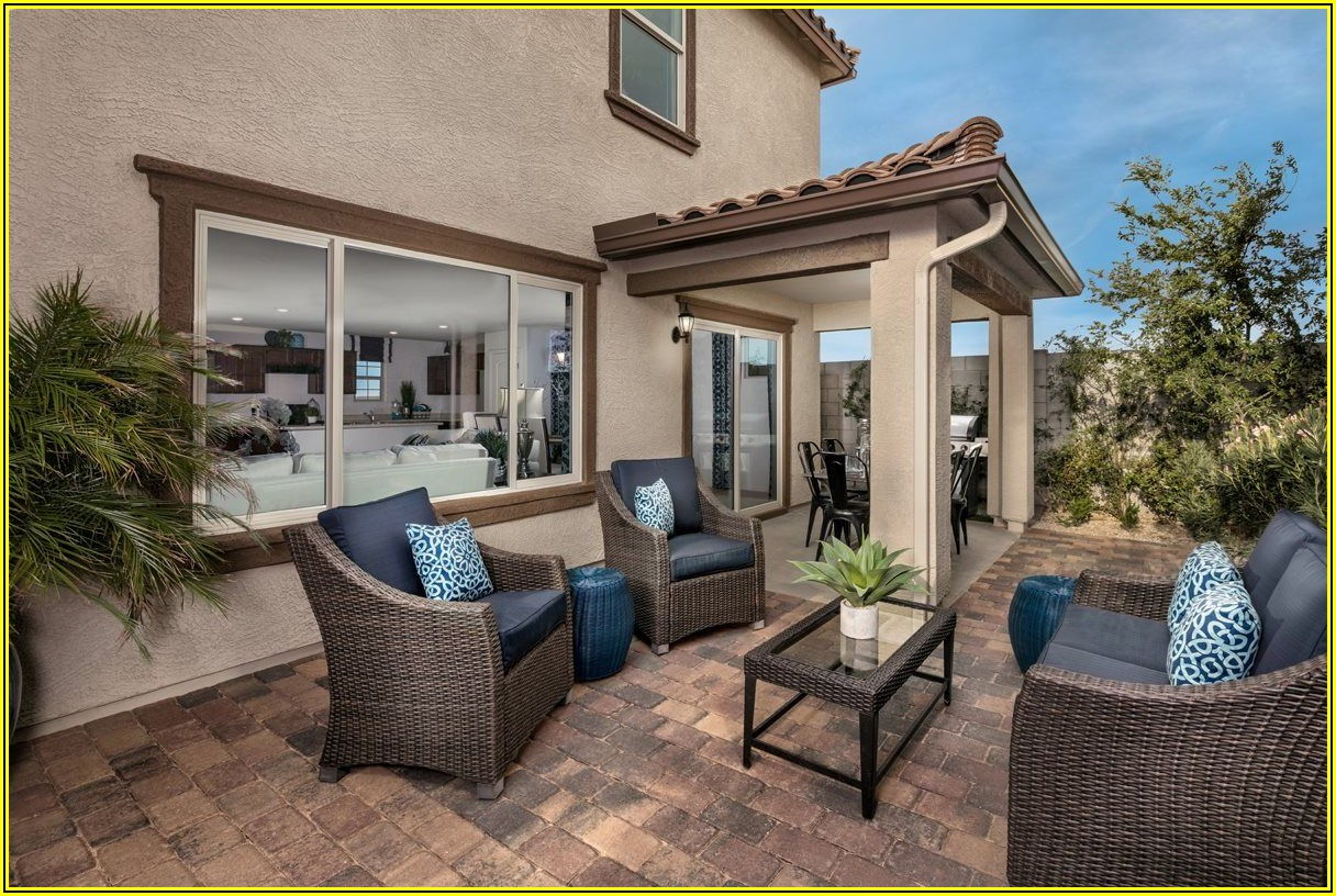 New Patio Homes Phoenix Az