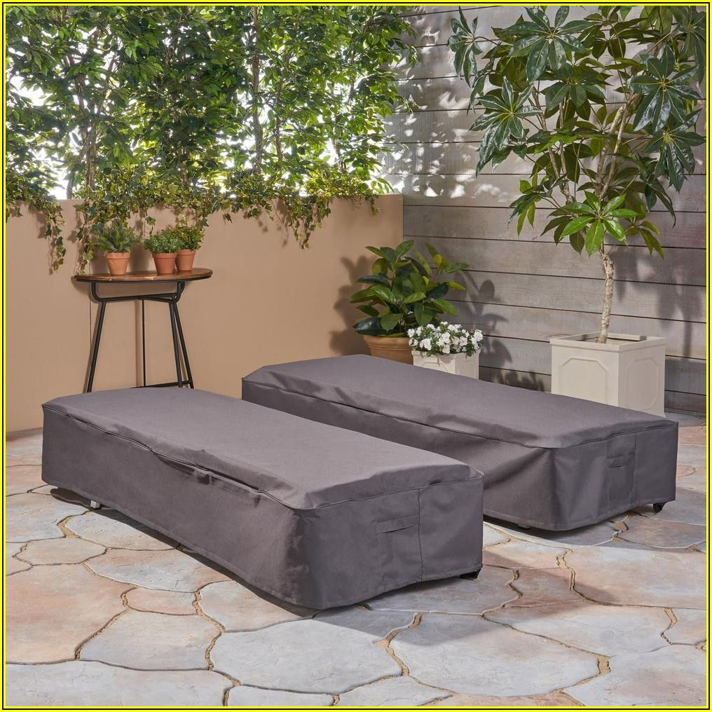 Noble House Patio Furniture Covers