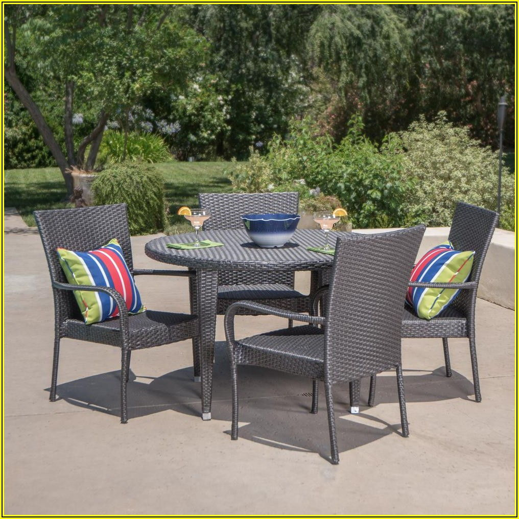 Noble House Patio Furniture Home Depot