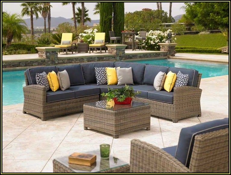Northcape Bainbridge Patio Furniture