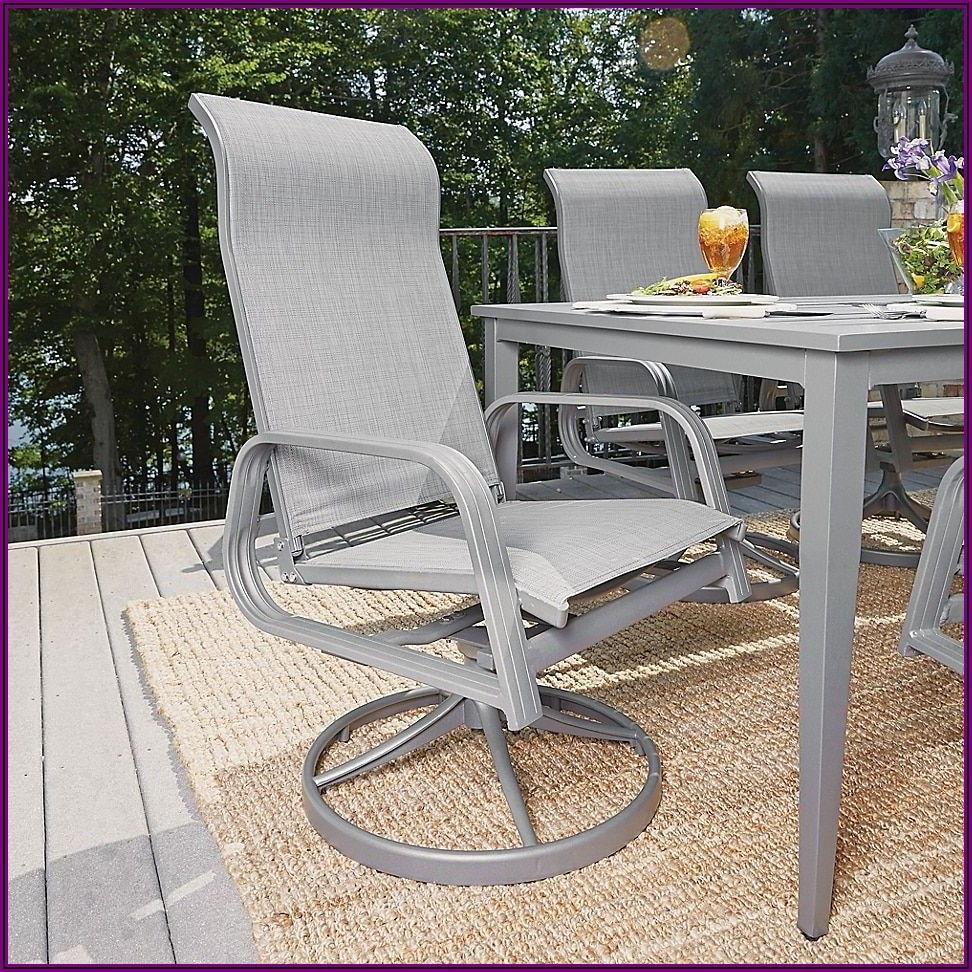 Nylon Glides For Patio Furniture