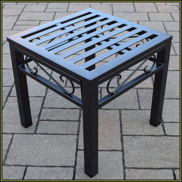 Oakland Living Patio Table