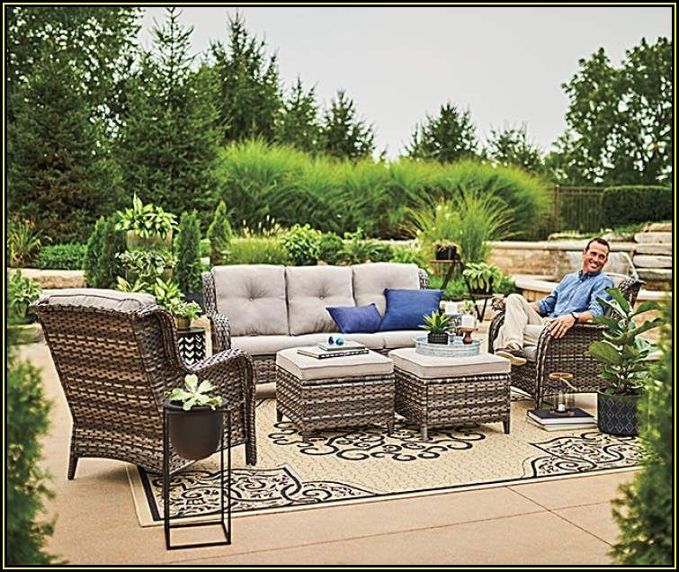 Oakmont Collection Patio Furniture
