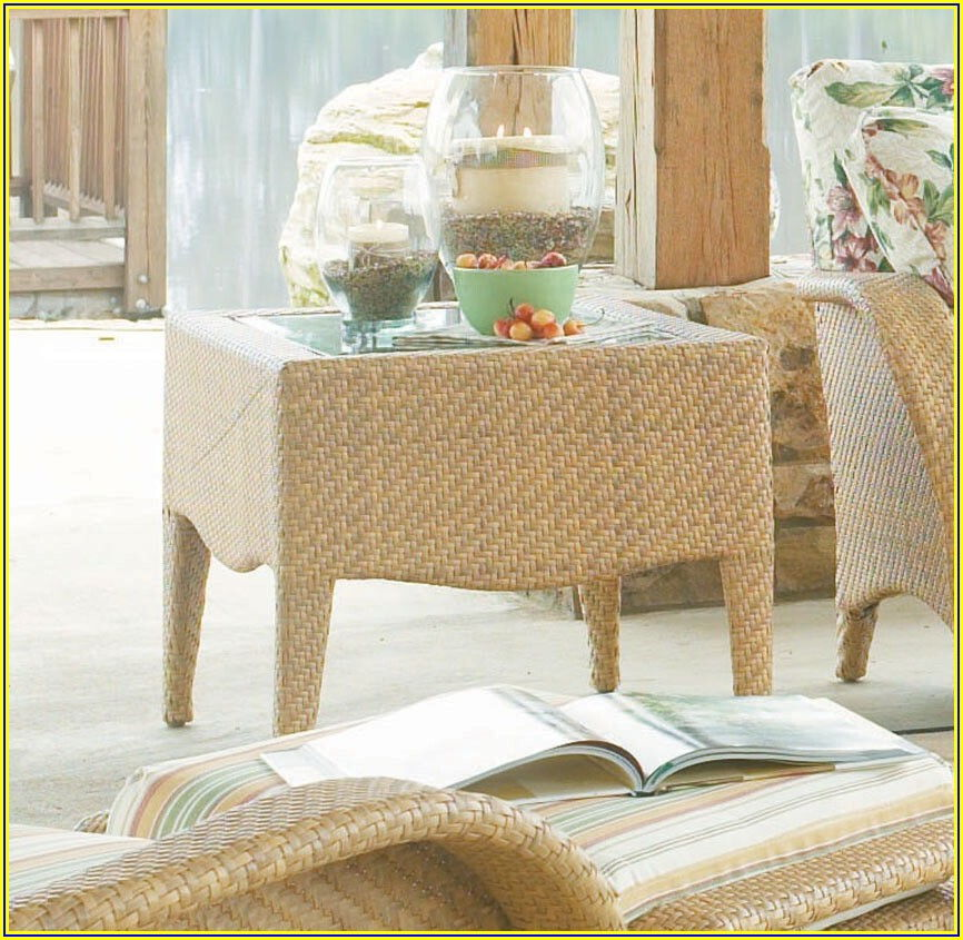 Ocean Breeze Patio Furniture