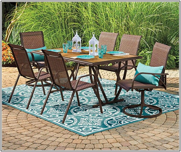 Odd Lots Patio Furniture