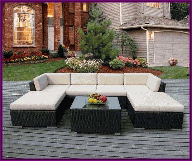 Ohana 7 Piece Outdoor Patio Furniture