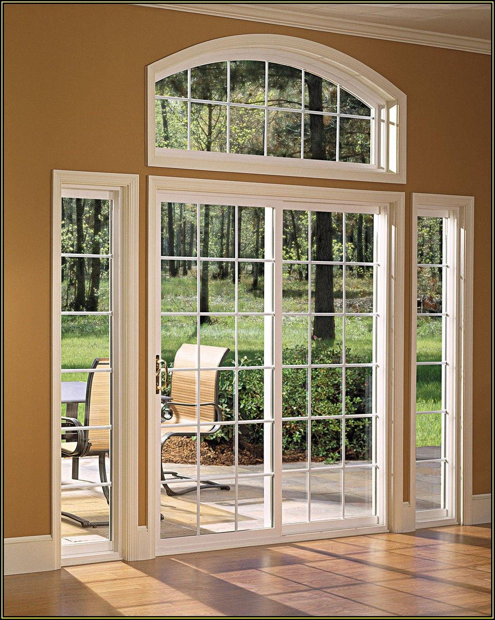 Okna Elegante Patio Door