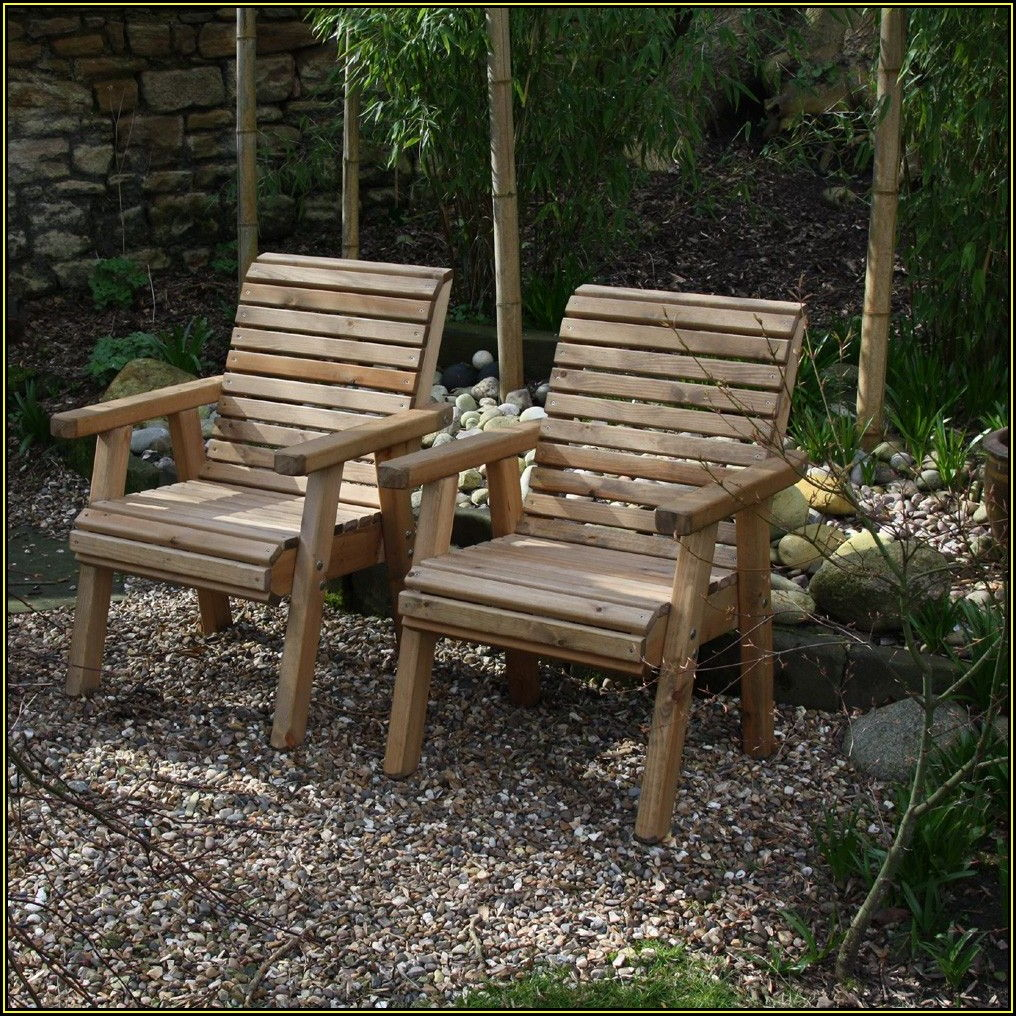 Old Fashioned Redwood Patio Furniture