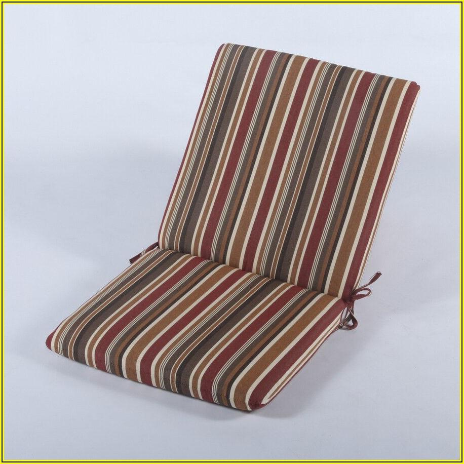 One Piece Patio Chair Cushions