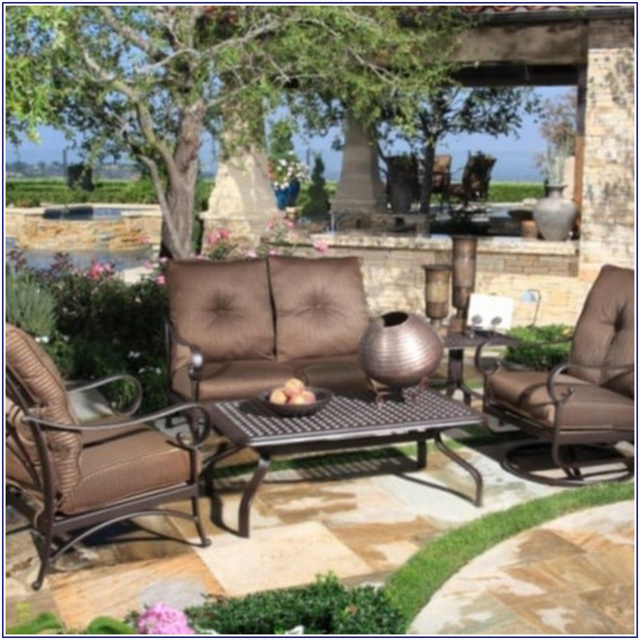 Outback Patio Marble Falls