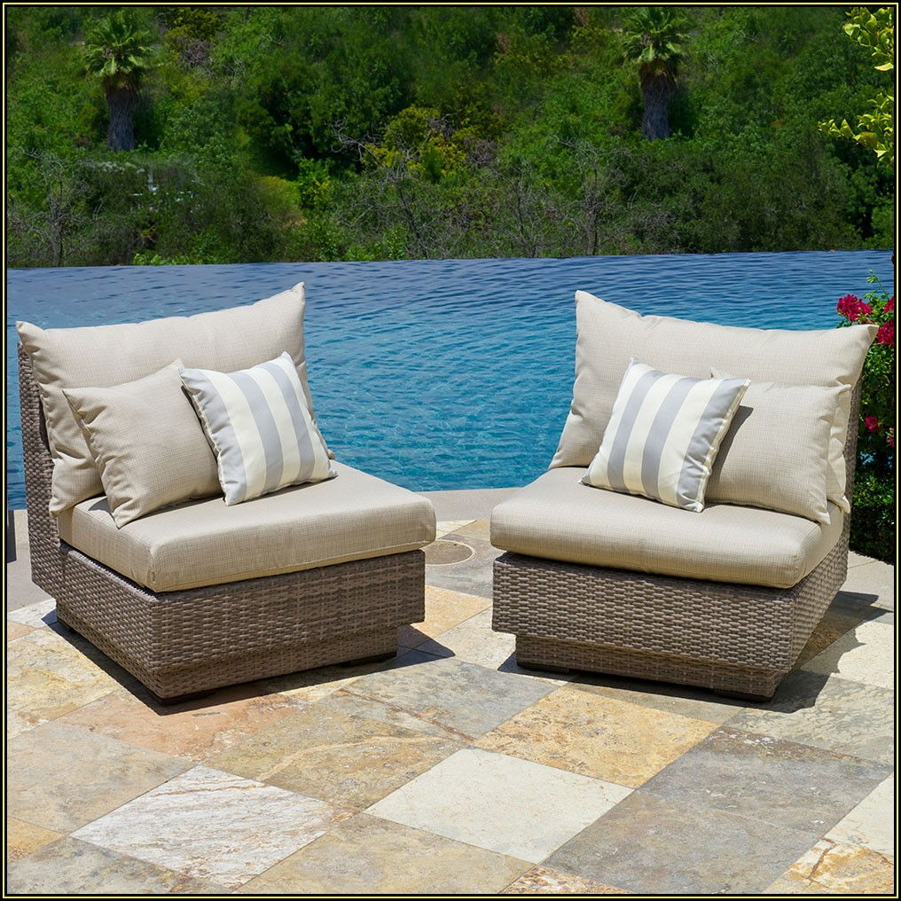 Outdoor Patio And Pool Furniture