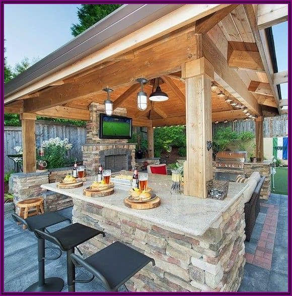 Outdoor Patio Cooling Ideas