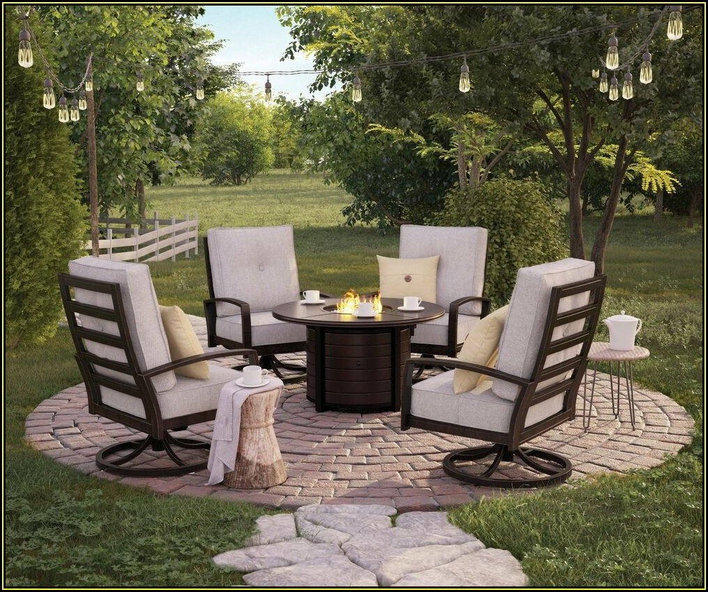 Outdoor Patio Furniture Ashley