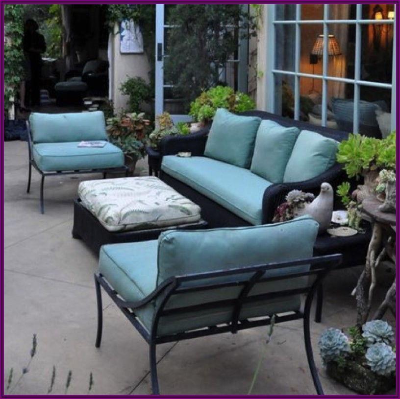 Outdoor Patio Furniture Ideas Pinterest