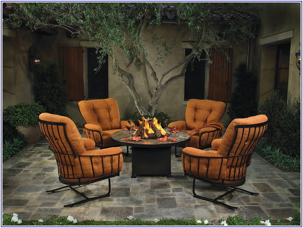 Outdoor Patio Furniture Okc