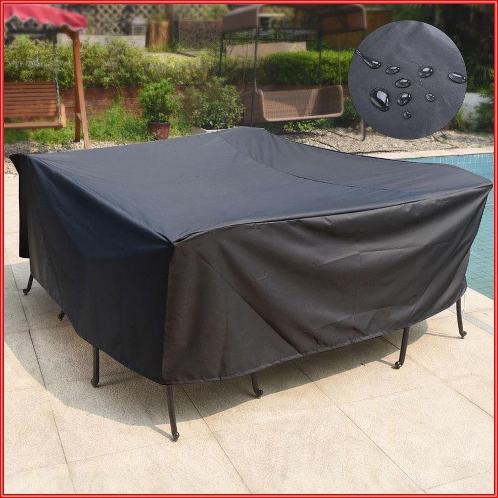 Outdoor Patio Furniture Rainproof