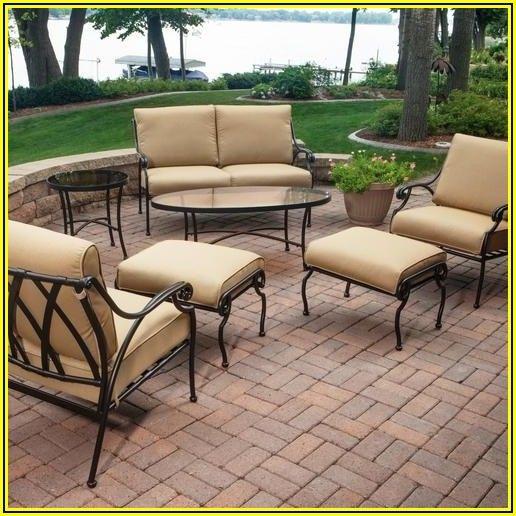 Outdoor Patio Furniture Sets Menards