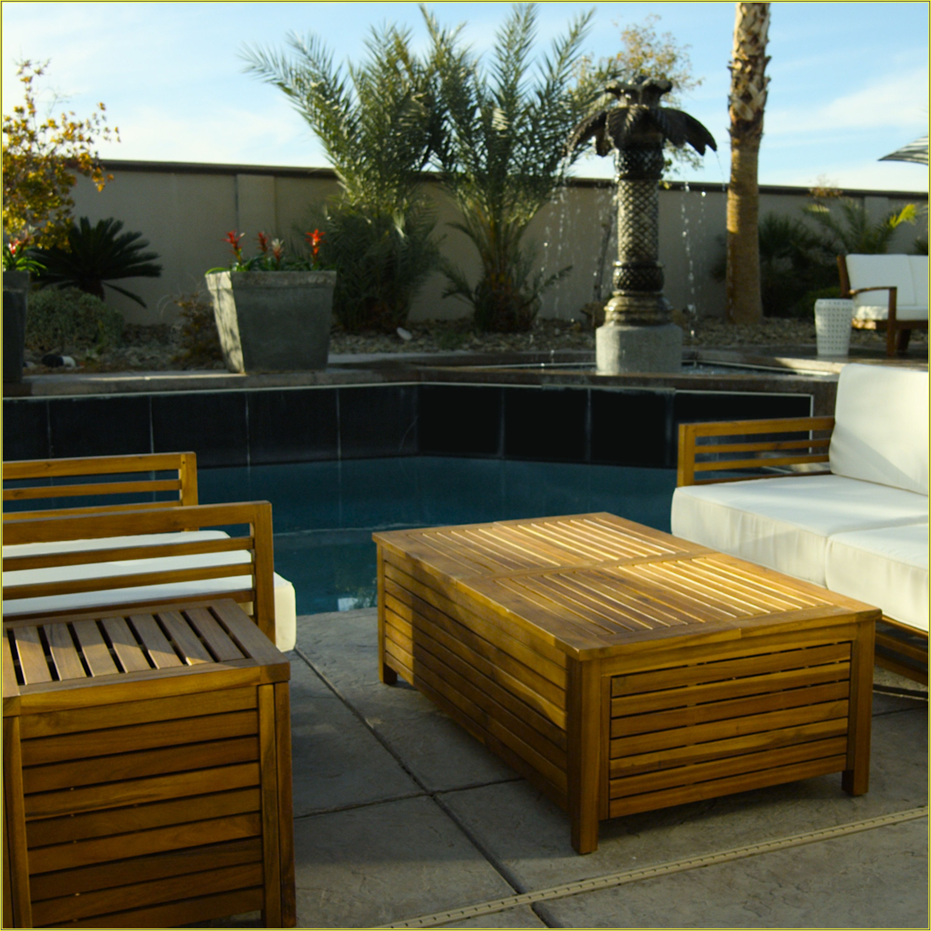 Outdoor Patio Furniture Temecula