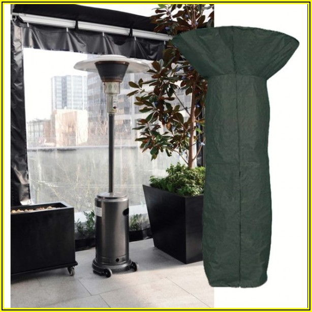 Outdoor Patio Heater Cover