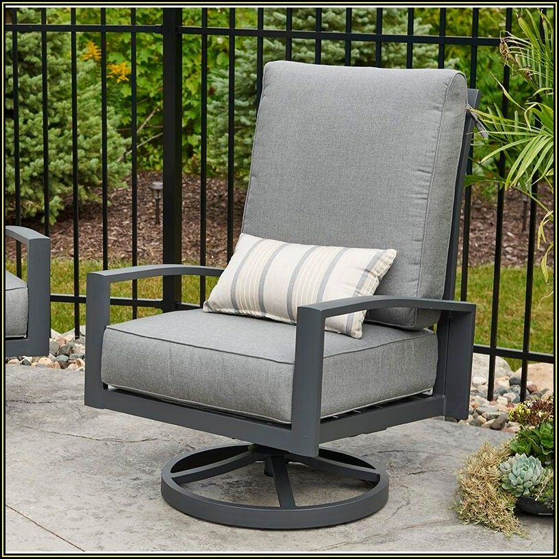 Outdoor Patio High Top Chairs