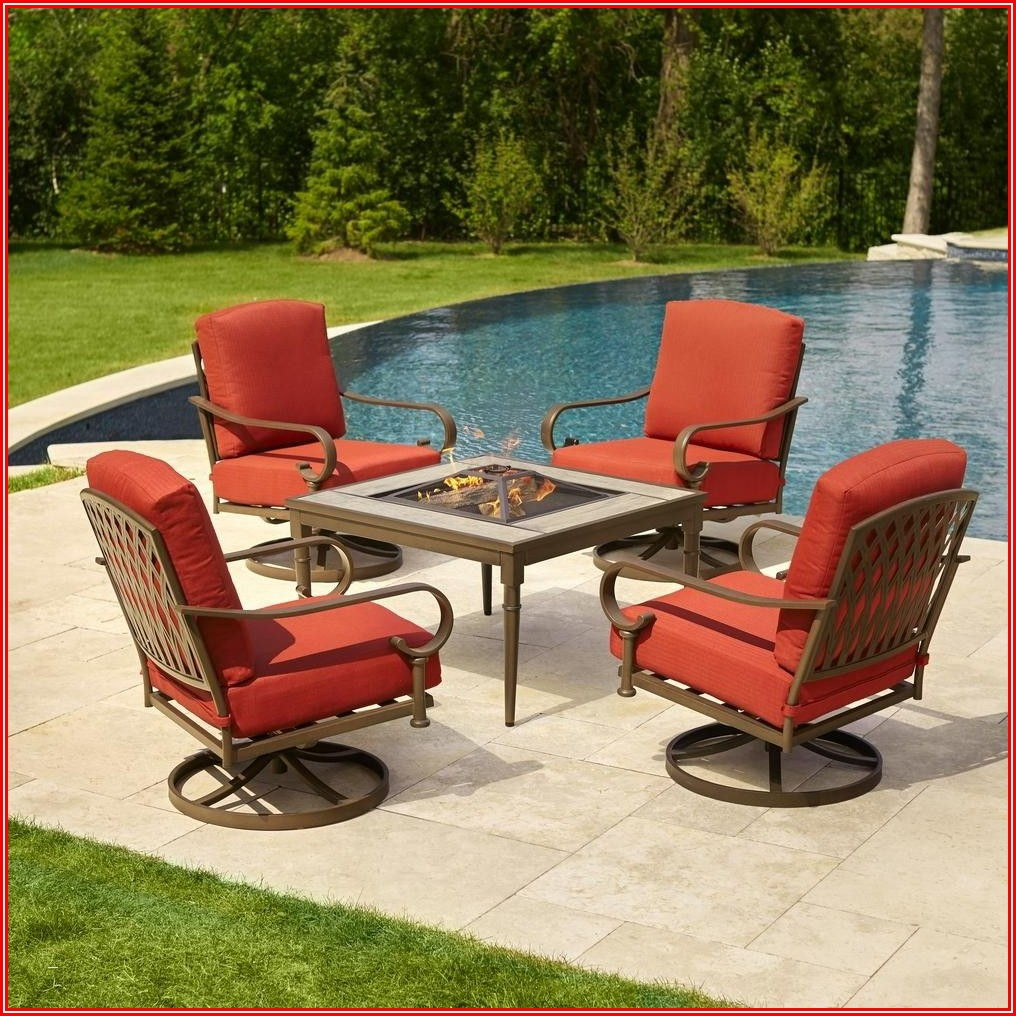 Outdoor Patio Sets At Home Depot