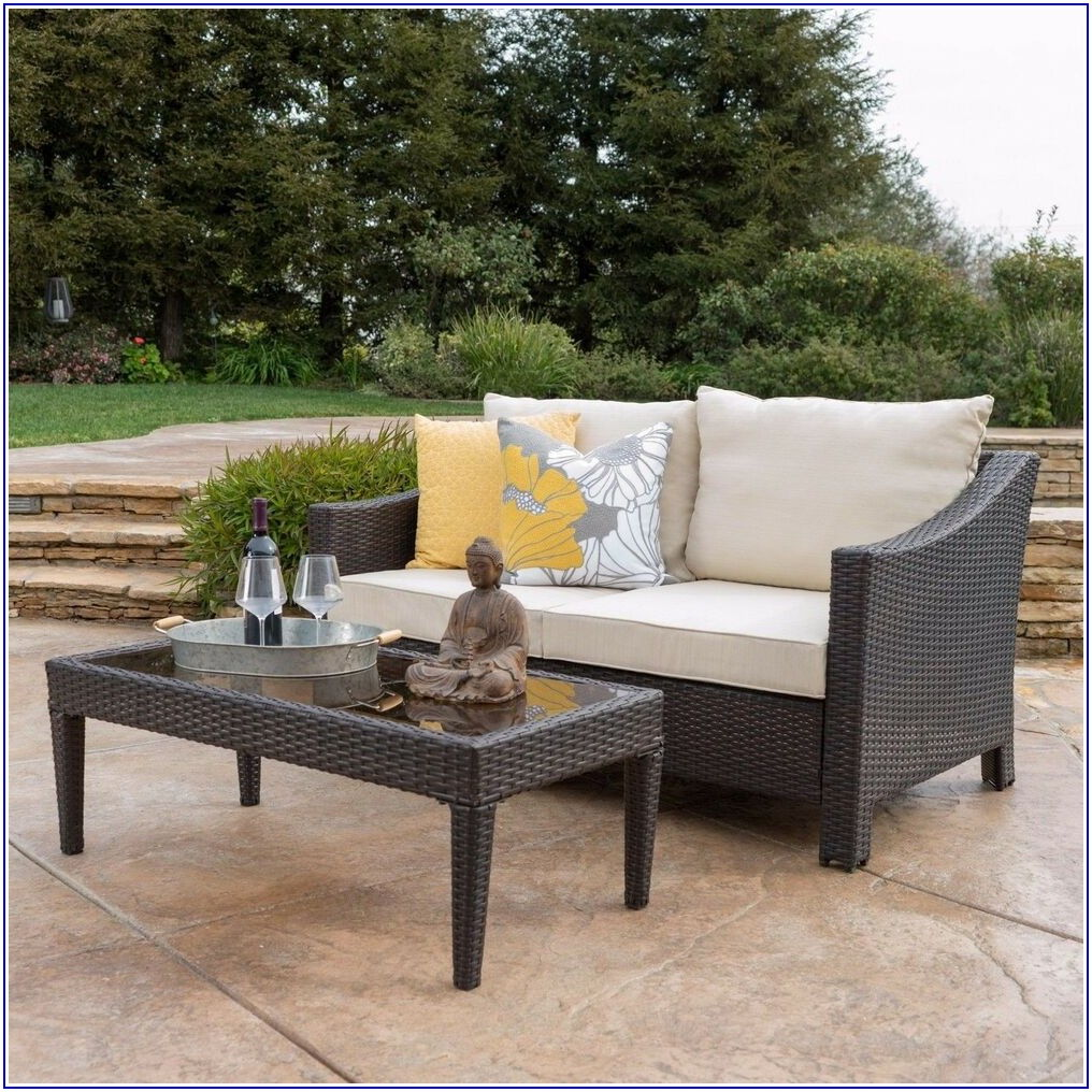 Outdoor Patio Table Cushions