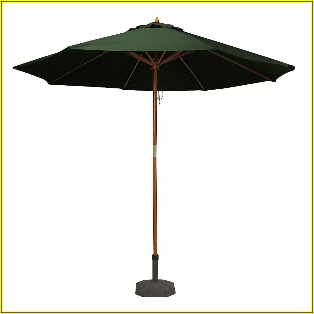 Outdoor Patio Umbrella Home Depot