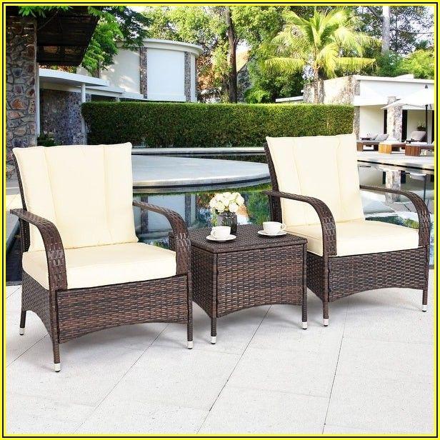 Overstock Outdoor Patio Furniture
