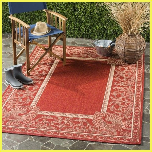 Overstock Outdoor Patio Rugs