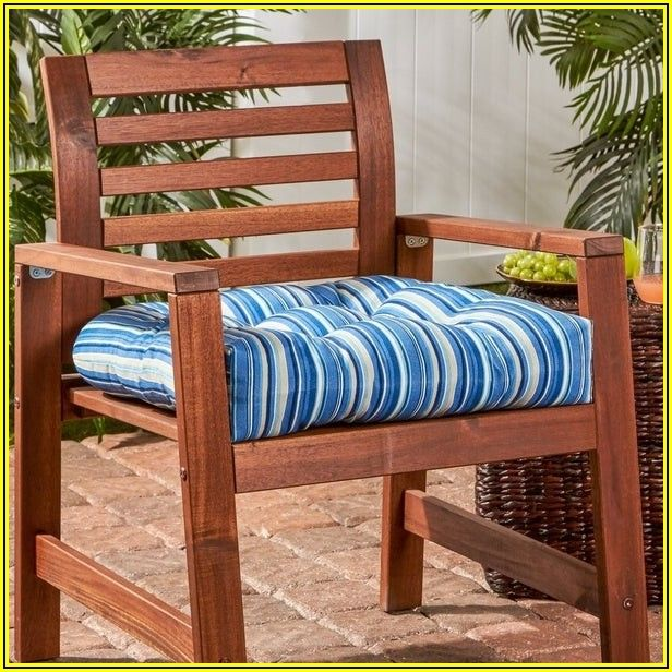 Overstock Patio Chair Cushions