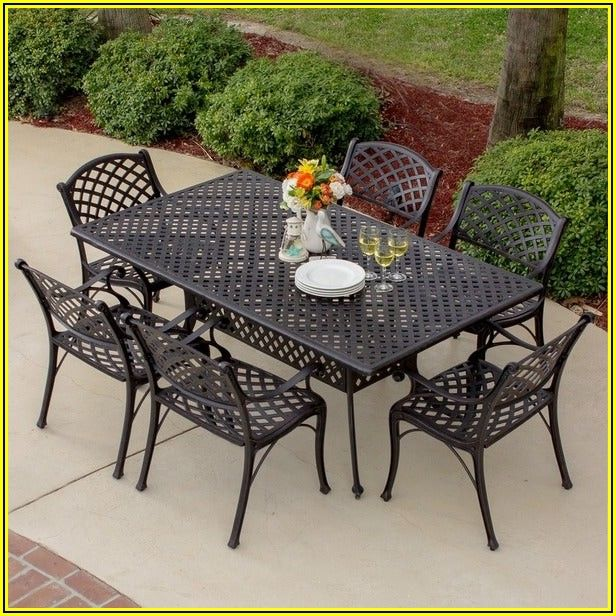 Overstock Patio Dining Sets