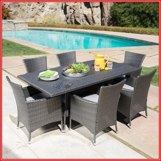 Overstock Patio Dining Tables