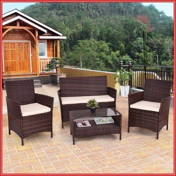 Overstock Wicker Patio Furniture