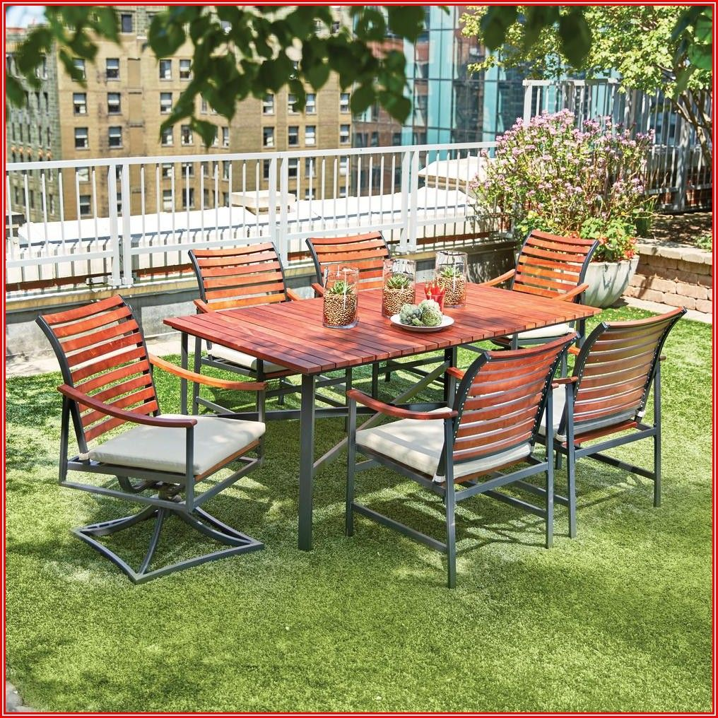 Pacific Bay Patio Chairs