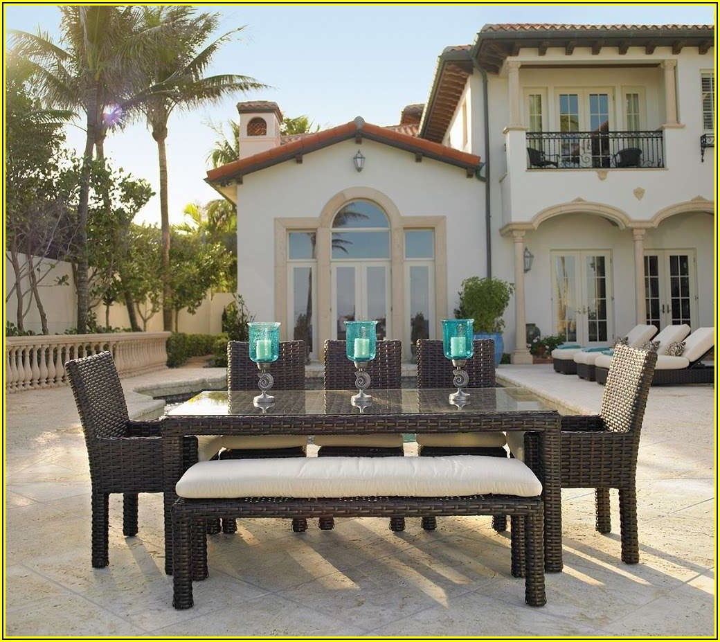 Palm Beach Patio Furniture Waterford Michigan