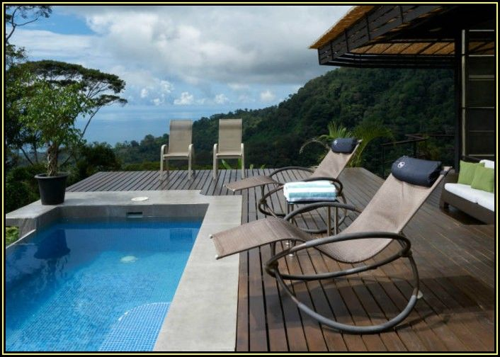 Palm Patio Furniture Waterford