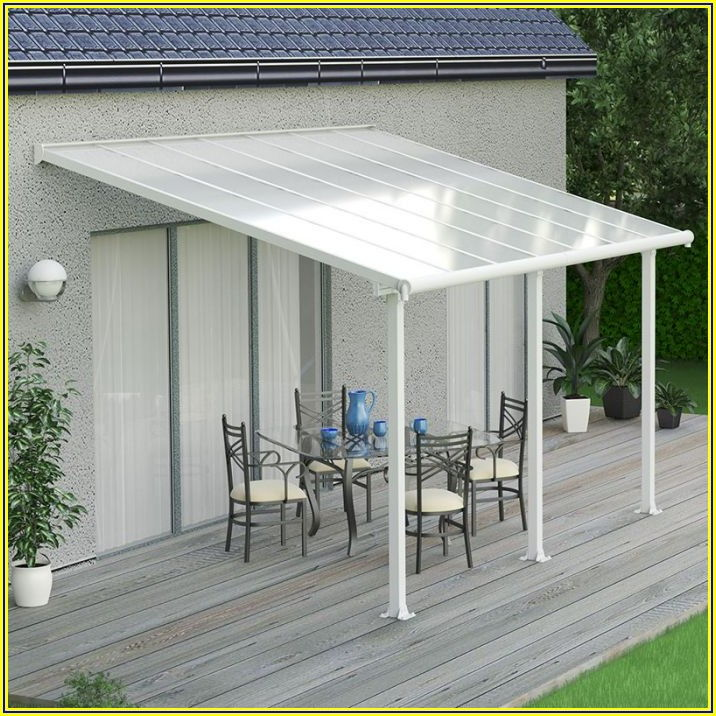 Palram Olympia Patio Awning