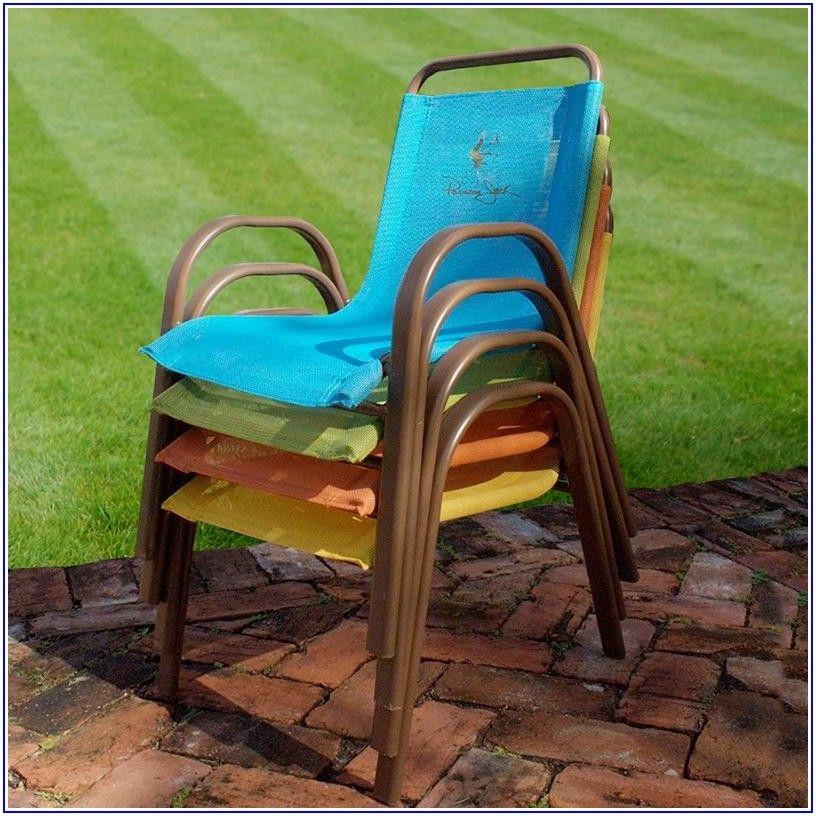 Panama Jack Patio Chairs