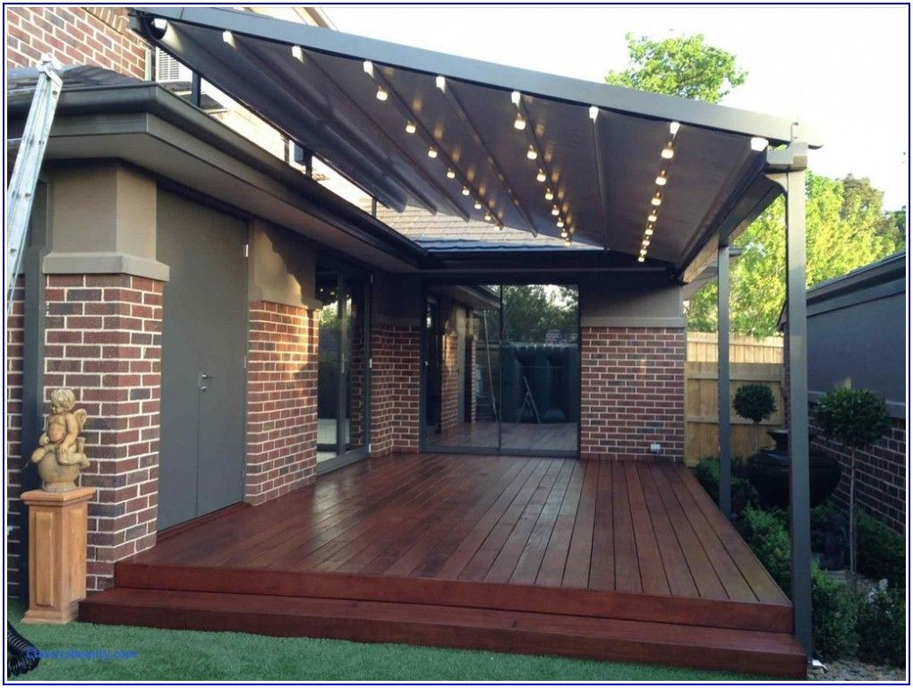 Patio Awning Cover Ideas