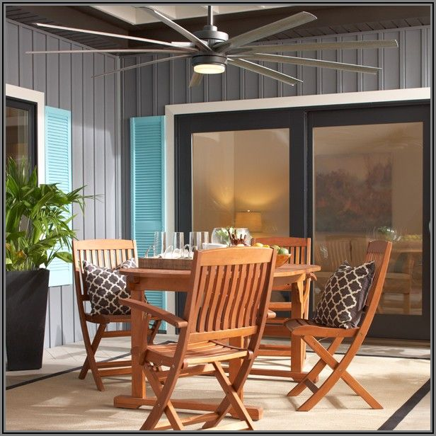 Patio Best Outdoor Ceiling Fans