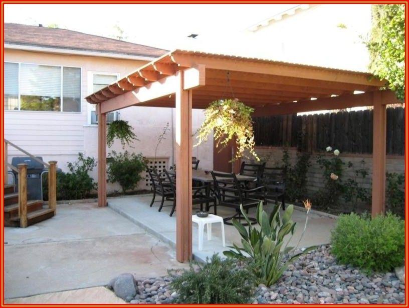 Patio Builder Los Angeles